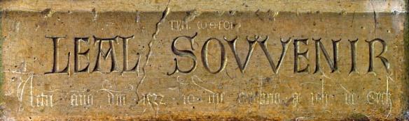 Leal_inscription