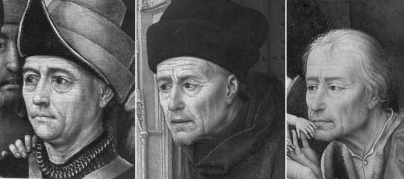 Three-van-Eycks